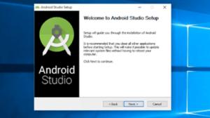 android studio in hindi